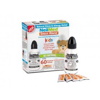 Sinus Rinse zestaw podstawowy dla dzieci