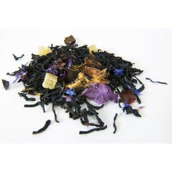 Herbata Czarna Hyson Żywioły Element Ziemi susz