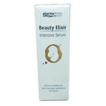 Beauty Elixir Serum do intensywnej pielęgnacji PharmaTheiss Cosmetics