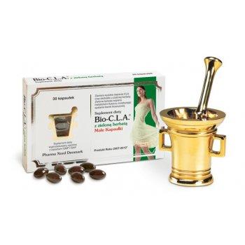 Pharma-Nord Bio-CLA z zieloną herbatą