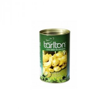 Herbata Zielona Tarlton Jack Fruit 100 g