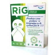 RIG torebka na wymiociny z neutralizatorem Happy Cover