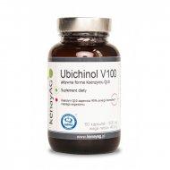 Ubichnol V100 aktywny koenzym Q10 kapsułka 100 mg