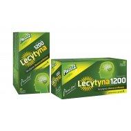 Lecytyna 1200 Plusssz Active lecytyna słonecznikowa