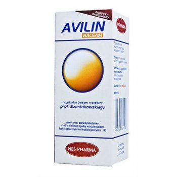 Balsam Szostakowskiego Avilin
