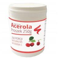 Acerola ekstrakt w proszku naturalna witamina C