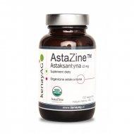 Astaksantyna AstaZine opatentowana z alg hodowlanych