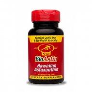 Bioastin Astaksantyna 4 mg Nutrex 60 kapsułek