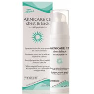 Synchroline Aknicare Chest & Back spray