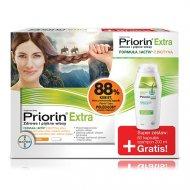 Bayer Zestaw Priorin Extra Tabletki + Szampon