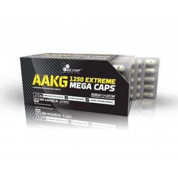 Olimp AAKG Extreme alfaketoglutaran argininy