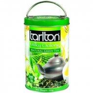 Herbata Zielona Tarlton Milky Oolong 250 g