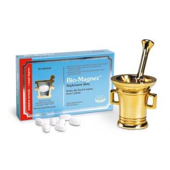 Pharma Nord Bio-Magnez 3 formy magnezu