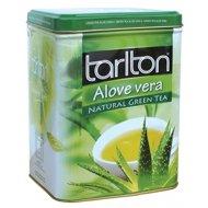 Herbata Zielona Tarlton Aloe Vera