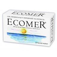 Ecomer Naturalny Lek na odporność