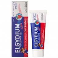 Elgydium Kids Pasta dla dzieci od 2 do 6 lat