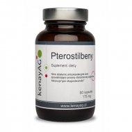 Pterostilbeny pTeroPure