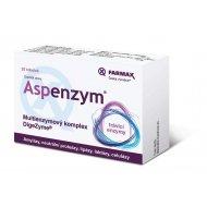 Aspenzym Zestaw enzymów trawiennych Digenzym