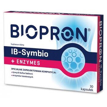 Biopron IB-Symbio + Enzymes