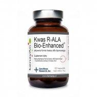 Kwas R-ALA Aktywny Kwas Alfa Liponowy Bio Enhanced