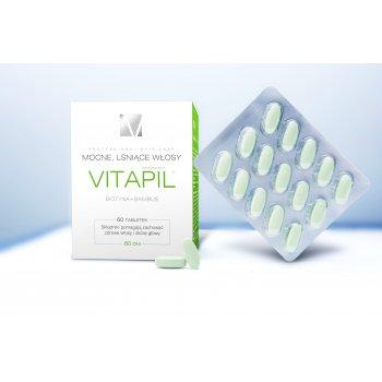 Vitapil tabletki blister