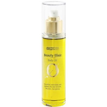 dr Theiss Beauty Elixir Suchy Olejek Do Ciała