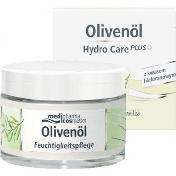 Olivenol Hydro Care+ Lekki krem nawilżający