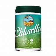 Chlorella Organic 410 tabletek This is Bio