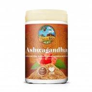 Ashwagandha Organiczna Proszek 110 g ThisIsBio