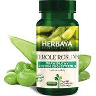 Herbaya Sterole Roślinne na cholesterol