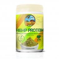 Hemp Protein 210 g Organiczne Białko Konopii