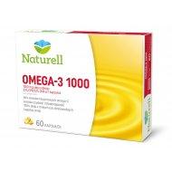 Omega-3 1000 mg Naturell
