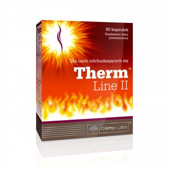 Olimp THERM LINE II