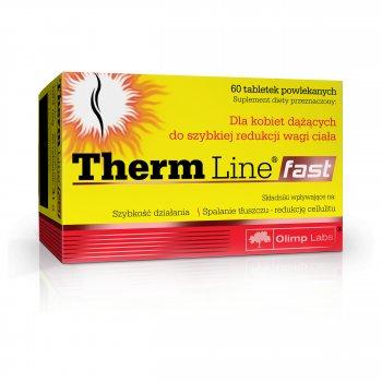 Olimp Labs Therm Line Fast Tabletki Odchudzające