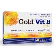 Olimp Witamina B Kompleks Gold-Vit B Forte