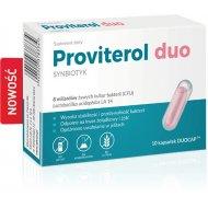 Proviterol Duo Synbiotyk flora bakteryjna