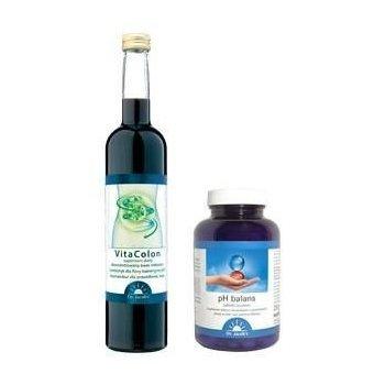 Kuracja Dr. Jacob'a płyn i tabletki dla odkwaszania organizmu, odchudzania i pobudzenia metabolizmu Dr. Jacob's