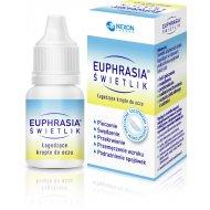 Euphrasia Świetlik krople do oczu łagodzące podrażnienia
