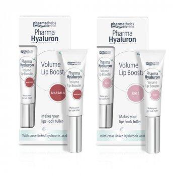 Lips Up Hialuronowe Serum Powiększające Usta PharmaTheiss