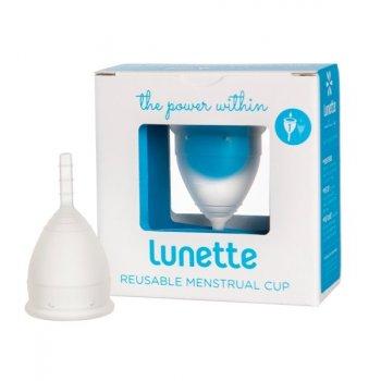 Lunette Kubeczek Menstruacyjny