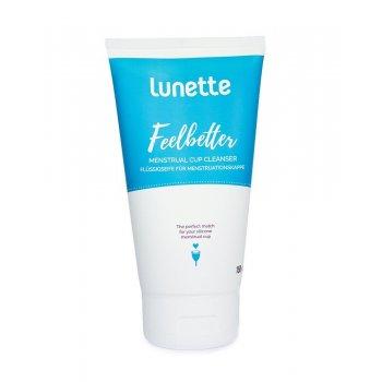 Lunette FeelBetter Żel do mycia Kubka Menstruacyjnego Lunette