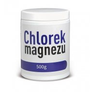MedFuture Chlorek Magnezu