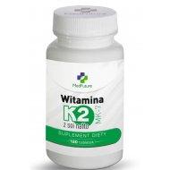 Witamina K2 Menachinon-7 100 ug 120 tabletek
