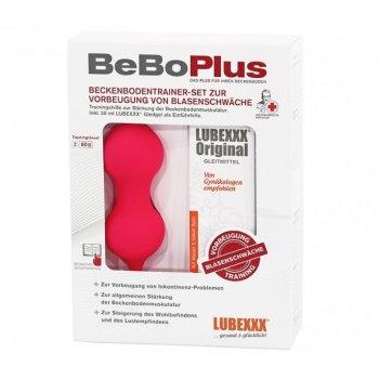 Lubexxx BeBo Plus Zapobieganie Inkontynencji i osłabieniu Pęcherza