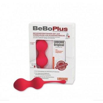 Lubexxx BeBo Plus ciężarek zapobieganie inkontynencji