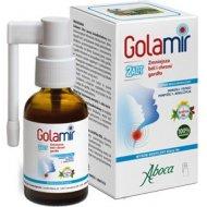 Golamir Spray dla Dzieci na Gardło Aboca