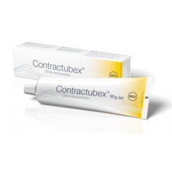 Contractubex żel na blizny 50 g