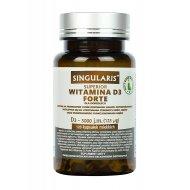 Singularis Witamina D3 Forte 5000 j.m. 120 kapsułek