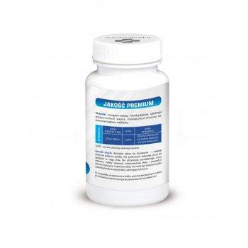 MedFuture Witamina D3 Forte 5000 jednostek 120 tabletek