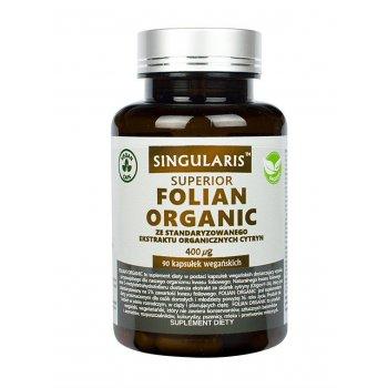 Singularis Folian Organic Orgen-FA